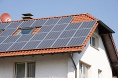sustainability news: Solar Power close to Cost Parity with other Energy Sources