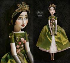 Art Dolls by Du Buh Du Designs