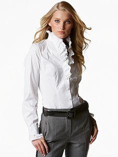 Konstanze shirt - the perfect shirt - women - Gorsuch