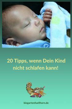 Was Du tun kannst, wenn Dein Kind nicht schlafen kann! #schlafprobleme #kind #vertrauen #bindung 2 Kind, Face, Sleep Problems, Falling Asleep, Breast Feeding, Relationship, Kids Sleep, Eco Garden, Tips