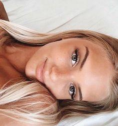 Gorgeous Makeup: Tips and Tricks With Eye Makeup and Eyeshadow – Makeup Design Ideas Makeup Tips, Beauty Makeup, Hair Beauty, Makeup Hacks, Makeup Ideas, Makeup Style, Beauty Skin, Makeup Inspo, Daily Makeup