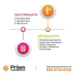 Looking for Tally & ERP solutions?  We provide Best Tally Products & ERP Solutions. For more details visit @ http://www.prismitindia.com/