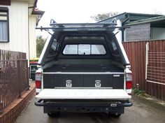 hilux camping - Google Search