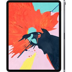 Apple iPad Pro 12.9 inch 2018 - Specs, Contract Deals & Pay As You Go