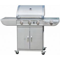 gartenmobel landmann, 24 best gasolgrillar images on pinterest   barbecue, barrel smoker, Design ideen