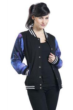 #moda #galaxia #galaxy #chaqueta #cupcakecult en #empspain