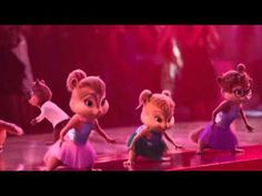 Alvin And The Chipmunks-You are my Home