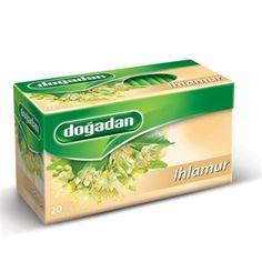 Dogadan Linden Herbal Tea
