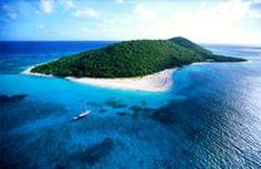 Buck Island (Near St. Croix) - I want to go back!