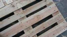 Označení palet Wood, Crafts, Manualidades, Woodwind Instrument, Timber Wood, Trees, Handmade Crafts, Craft, Arts And Crafts