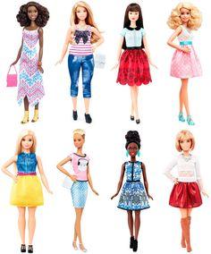 barbie muñeca nuevo cuerpo realidad 03