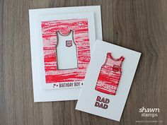 Cotton Tee by Stampin' Up!
