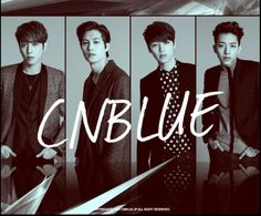 CNBLUE★mobile official Android and iPhone mobile wallpaper for June | mentalshin