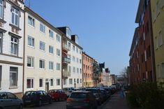 Unter meinen Hamburg Insider Tipps ist der Hinweis auf die Marienstraße 54 sicherlich der unheimlichste.
