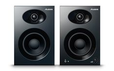 We have the Alesis Elevate 4 Powered Desktop Studio Speakers (Pair) in stock Here at the Guaranteed Lowest Price Desktop Speakers, Monitor Speakers, Studio Speakers, M Audio, Powered Subwoofer, Must Have Tools, Pairs, Distortion, Channel