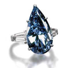 Blue #Diamond