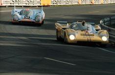 Sports Car Racing, Race Cars, Le Mans, Course Automobile, Courses, Ferrari, Porsche, Vehicles, F1