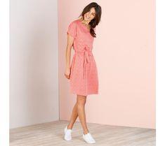 Vzdušné šaty s páskem | blancheporte.cz #blancheporte #blancheporteCZ #blancheporte_cz #moda #fashion #exkluzivni #exclusive