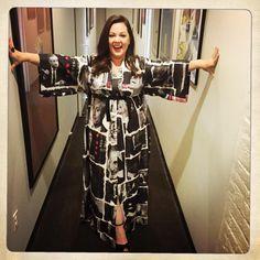 Melissa McCarthy (@melissamccarthy) | My Jon Stewart dress....