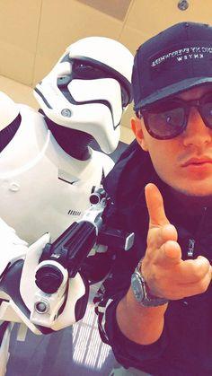 Dj Snake Storm Trooper