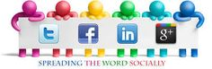 """""""The goal of social media is to turn customers into a volunteer marketing army."""" -Jay Baer Social media is a great supplementary tool for your marketing plan in Social Media Marketing Companies, Social Networks, Internet Marketing, Online Marketing, Digital Marketing, Marketing Strategies, Marketing Training, Online Advertising, Social Media Site"""