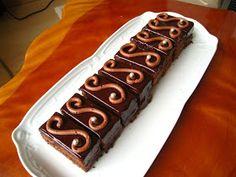 Kazuo: Einfache Sacherschnitten Waffles, Breakfast, Food, Japanese Food, Cake Chocolate, Food And Drinks, Food Food, Bakken, Simple