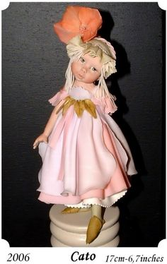 Куклы-эльфочки Diana Guelinckx. Комментарии : LiveInternet - Российский Сервис Онлайн-Дневников