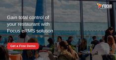 Focus e-RMS is a cloud based hotel management software that caters to the requirements of hotels, restaurants and hospitality enterprises. Management Software, Cloud Based, Pos, Hospitality, Singapore, Restaurants, Hotels, India, Goa India