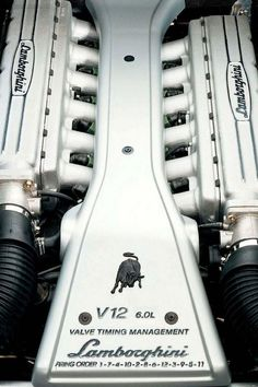 Lamborghini V-12 #SWEngines One of the most 5 successful engines ever built - https://www.luxury.guugles.com/lamborghini-v-12-swengines-one-of-the-most-5-successful-engines-ever-built/