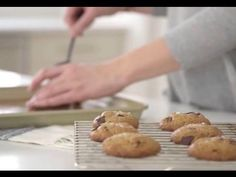 Go-to Cookies | The