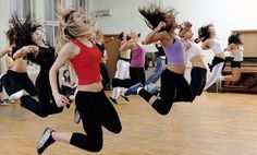 Groupon - 5 or 10 Yoga, Pilates, Zumba, and Barre Classes, or One Year of Classes at Fitness Meets Dance (Up to 68% Off) in Hoboken. Groupon deal price: $39