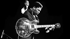 Legendary blues musician B.B. King led a hard life in the Mississippi Delta before his guitar-playing took him to Memphis and the road to stardom. Bb King, Blues Scale, Janis Joplin, Ringo Starr, Guitar Lessons, Record Producer, The Life, So Little Time, Music Artists