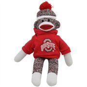 OSU Sock Monkey