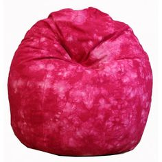Our Tie Dye Bean Bag Chairs Come In 6 Different Groovy Color Combinations.
