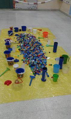 Childcare Activities, Infant Activities, Kindergarten Activities, Learning Activities, Activities For Kids, Preschool, School Prayer, Diy Kitchen Projects, Sensory Bins