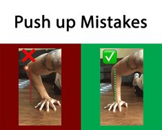Push up Mistakes  #Exercises_Mistakes #Mistakes_at_gym #Chest_Exercises_Mistakes #muscles_pain # joints_pain #Chest_Exercises