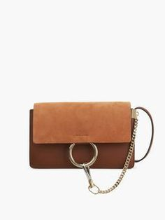 Discover Chloé Faye Small Shoulder Bag and shop online on CHLOE Official  Website. d2cd570bcb0