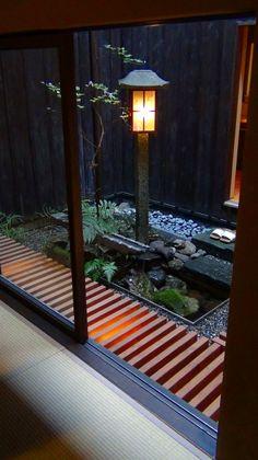 By Frederique Dumas... 11th day Niwaki tour Japan