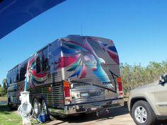 694 Best diesel pusher motor coach images in 2019 | Camper, Motor