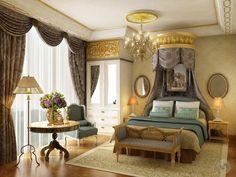 rendering hotel room keyshot - Google Search