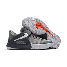 5cb726107f5 Nike Zoom Live EP 2017 Men Basketball Shoes
