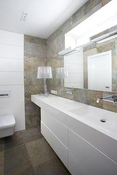 little bathroom modern bathroom