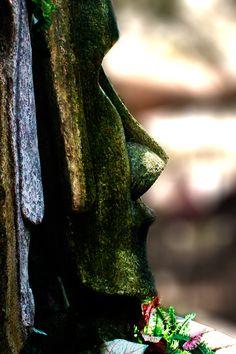 Tiki Statue at Psycho Suzi's | Love & Adventure