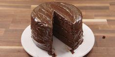 Bruce Bogtrotter Cake