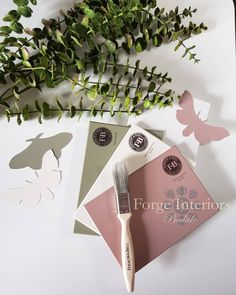 Colour Study: Farrow and Ball Treron- The New Farrow And Ball Colours For 2018 - landhausstil Farrow And Ball Living Room, Farrow And Ball Kitchen, Farrow And Ball Paint, Farrow Ball, Bathroom Color Schemes, Pink Color Schemes, Cinder Rose Farrow And Ball, Front Rooms, Green Rooms