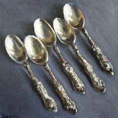 lepels / spoons