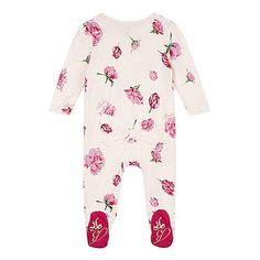 Baker by Ted Baker  Love the bow on the bum for when Isla is crawling about