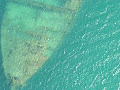 Port Aransas Texas | Port Aransas, TX : SS John Worthington Shipwreck in Port Aransas photo ...