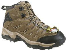 AdTec Waterproof Hiker Boots (Steel Toe) - $69.98