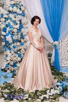 Свадебное платье Мишель-3 Victorian, Dresses, Fashion, Vestidos, Moda, Fashion Styles, Dress, Fashion Illustrations, Gown
